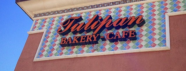 Tulipan Bakery & Cafe is one of Lake Worth, Florida.