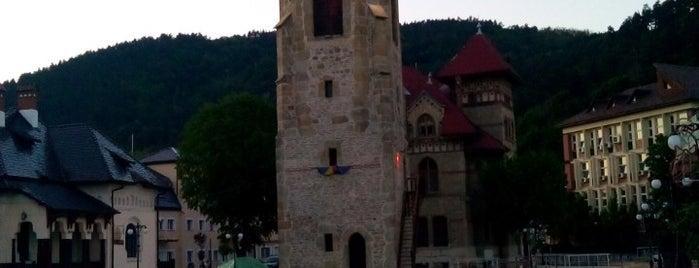 Piața Ștefan cel Mare is one of Romania 2014.
