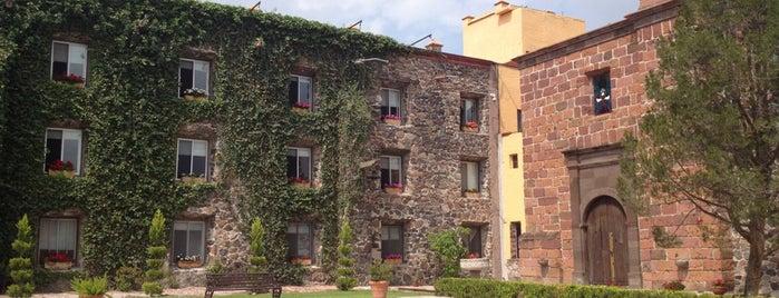 El Mesón de La Aldea is one of Orte, die Cris gefallen.