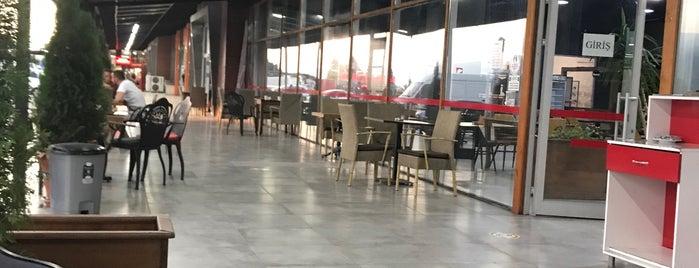 Baraka Et Restaurant is one of Fatma'nın Beğendiği Mekanlar.