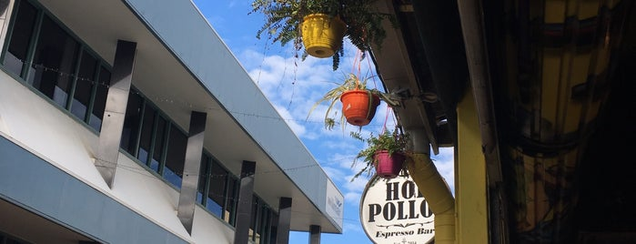 The Hoi Polloi is one of Townsville.