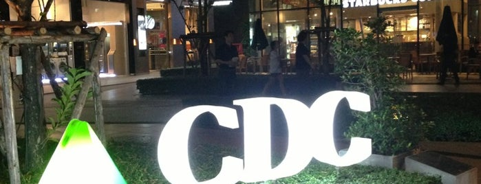Crystal Design Center (CDC) is one of Middle East.