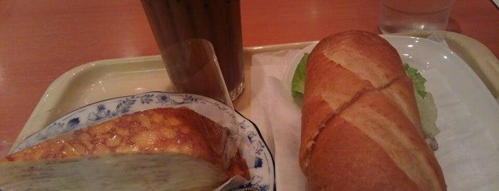 ドトールコーヒーショップ is one of Masahiroさんのお気に入りスポット.