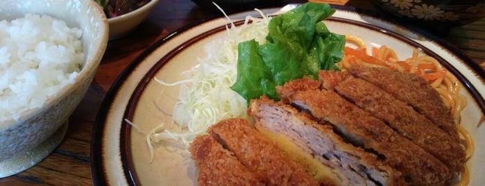 喜多八食堂 (㐂多八食堂) is one of Toyokazuさんのお気に入りスポット.