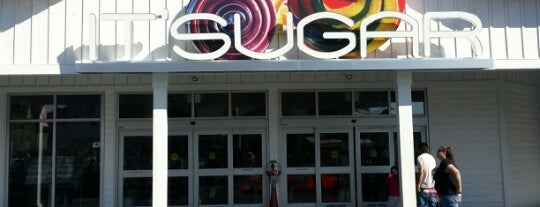 IT'SUGAR is one of Fun things to do.