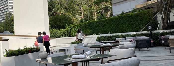 The Murray Hong Kong is one of Lieux sauvegardés par Jae Eun.