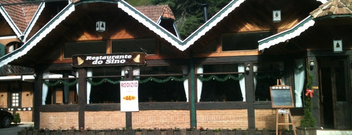 Restaurante do Sino is one of Claudiaさんの保存済みスポット.