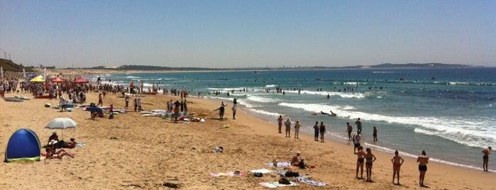 Cronulla Beach is one of Australia - Sydney.