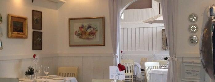 La Lorena is one of Restaurantes en el DF.