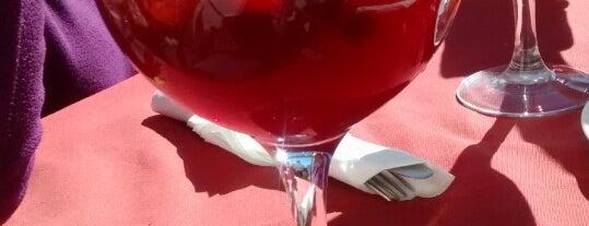 Restaurante Casino de Ronda is one of Places I've been.