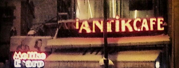 Ari Antik Nargile Cafe is one of # istanbul.