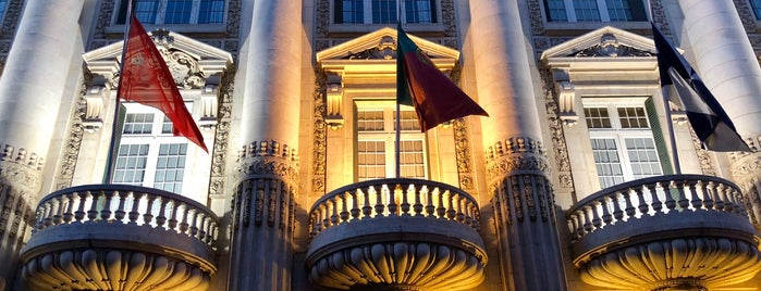 Banco de Portugal is one of Lisbia!.