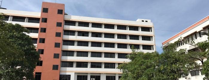 Garin Hotel is one of Orte, die 「 SAL 」 gefallen.