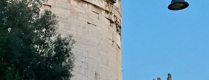 Mausoleo di Cecilia Metella is one of ROME - ITALY.