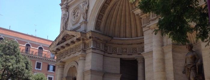 Giardino dell'architettura is one of Káren : понравившиеся места.