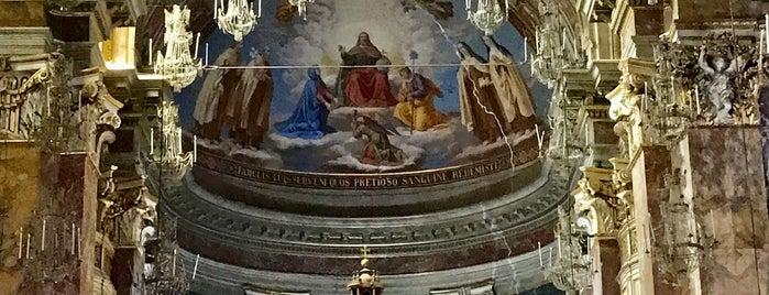 Santa Maria della Scala is one of Italia 2018.