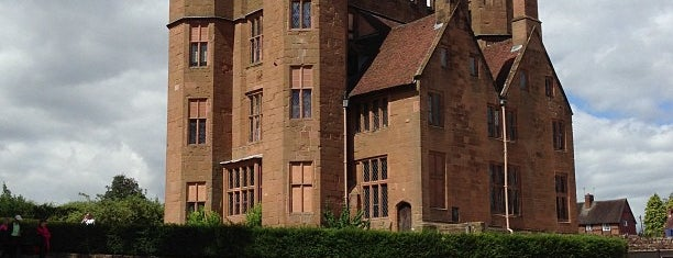 Kenilworth Castle is one of Orte, die Carl gefallen.