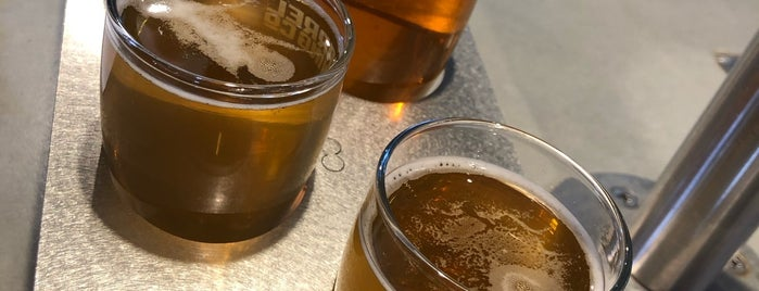 10barrel brewing is one of 2018/2019 Denver Dining Out Passbook.