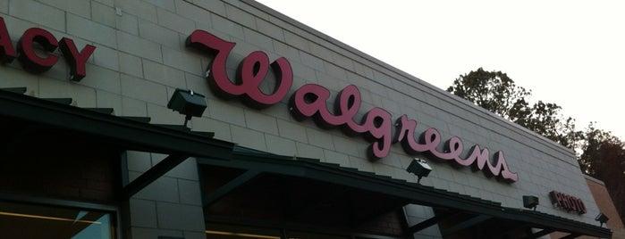 Walgreens is one of SooFab : понравившиеся места.