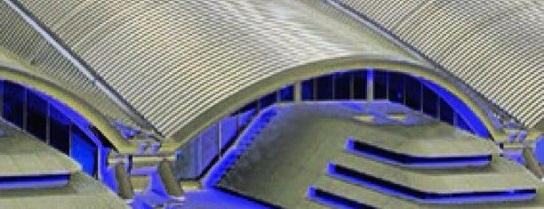 Pixel Gallery Frankfurt is one of SMS FRANKFURT Group Travel : понравившиеся места.
