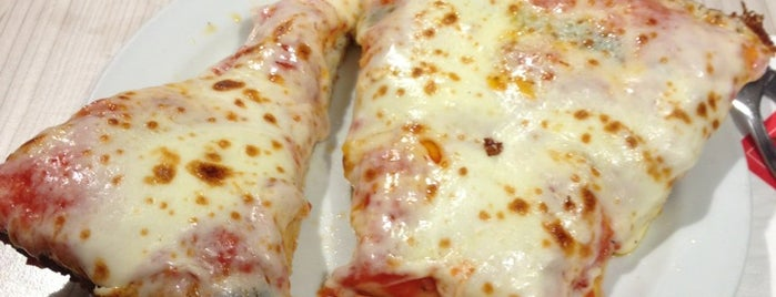 Pizzeria Spontini is one of antares.