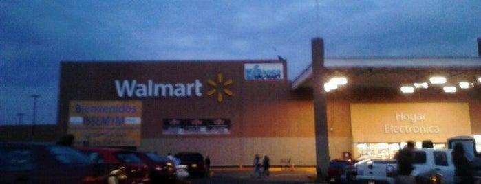 Walmart is one of Mario : понравившиеся места.