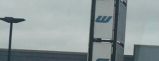Michael Waltrip Racing is one of My NASCAR.