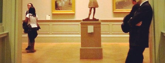 พิพิธภัณฑ์ศิลปะเมโทรโพลิทัน is one of my #NYCMustSee4sq.