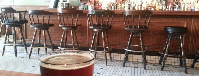 Dougherty's Pub is one of Bmore.