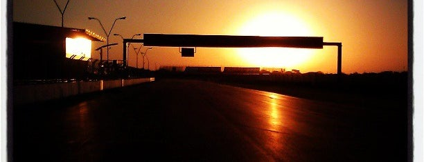 Autódromo Termas de Río Hondo is one of William : понравившиеся места.