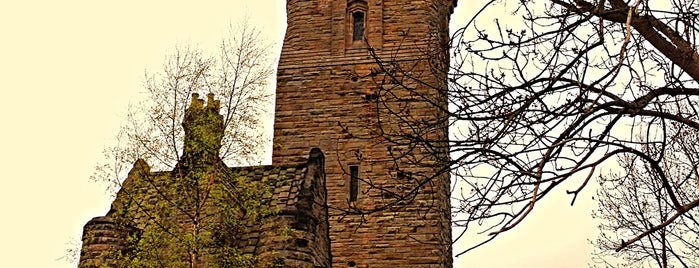 The National Wallace Monument is one of Posti che sono piaciuti a Carl.