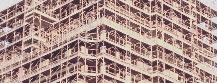 Condominio Corso Lodi 76 is one of Posti che sono piaciuti a Bin.