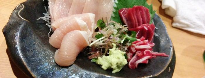 晩鶏 (バンチョウ) is one of Tokyo Casual Dining.