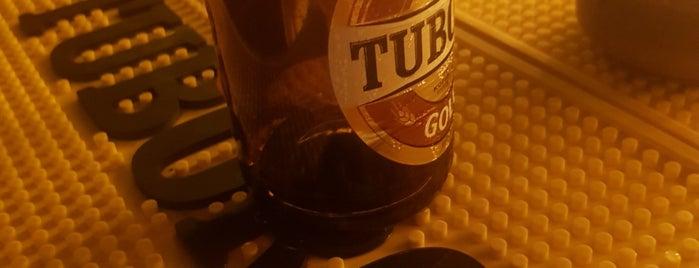 Mamut Pub is one of Lugares favoritos de Emre.