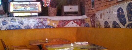 Gaudí is one of Restaurantes visitados.