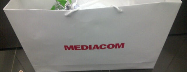 MediaCom is one of Elvan 님이 좋아한 장소.