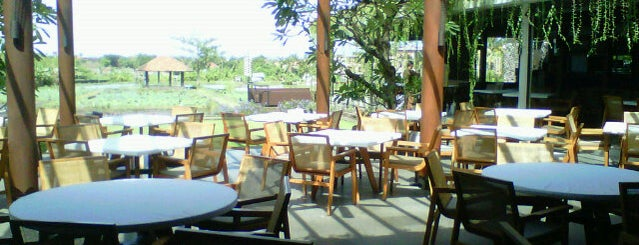 Métis is one of Bali - Cafes & Restaurants.