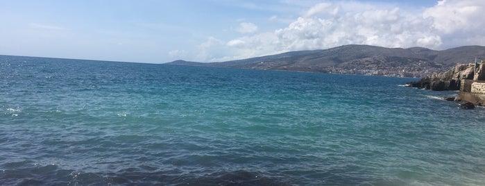 Heaven Beach is one of Oyropa.