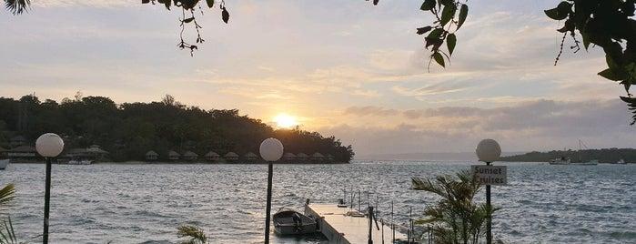 Porto Vila is one of Word.
