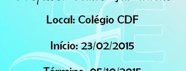 Colégio Cdf10 is one of Colégios.