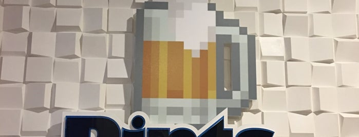 Pints and Pixels is one of Best of Huntsville.