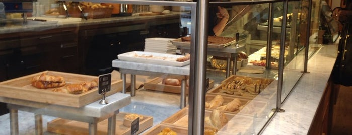 The Basque Bakery is one of Lieux sauvegardés par Julia.
