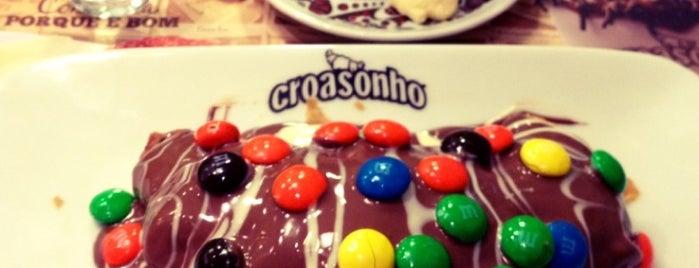 Croasonho is one of Comes.