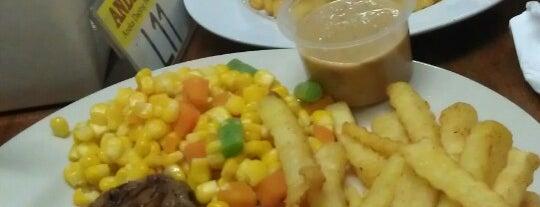 Andakar Steak (Aneka Daging Bakar) is one of Guide to Jakarta Selatan's best spots.