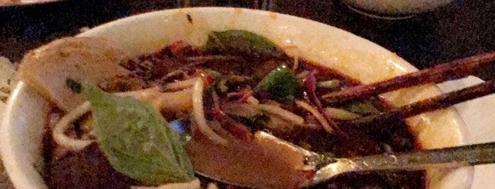 Hanoi House is one of FoodandLashNYC.