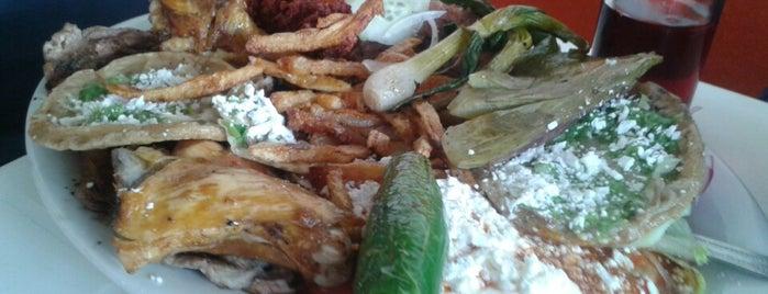 Cocina Jazmin is one of Locais curtidos por Uriel.