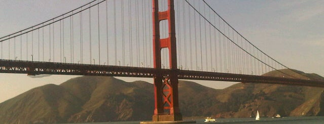 Must Do's While in San Francisco