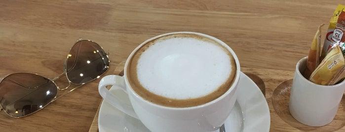 KAFE KAFE Coffee is one of Cafe' to Go.