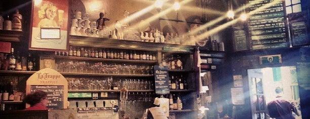 Bierproeflokaal In de Wildeman is one of Best places in Amsterdam.