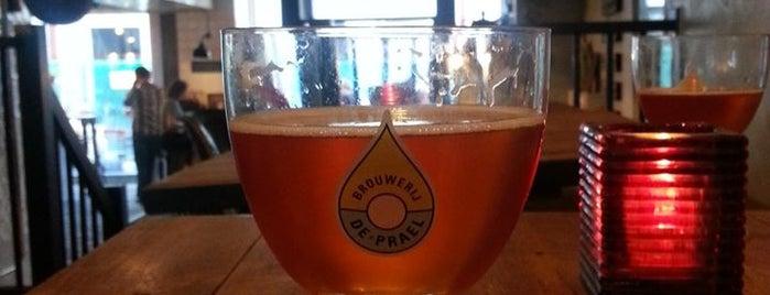 Brouwerij de Prael is one of Best places in Amsterdam.